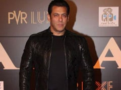 Salman Khan To Financially Support 25,000 Daily Wage Workers From The Film Industry Amid Lockdown