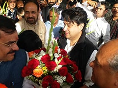 Forgery Case Against Jyotiraditya Scindia Closed Days After He Joins BJP