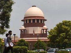Top Court Dismisses Plea Seeking President's Rule In UP Over Rising Crime