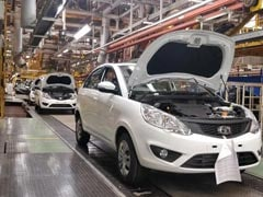 Tata Motors Merges Electric And Passenger Car Entities; Announces New President