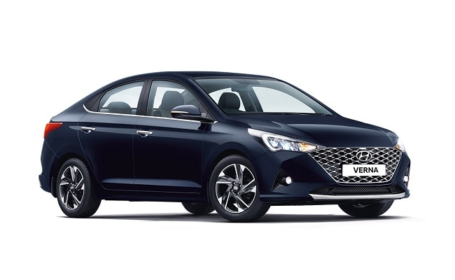2020 Hyundai Verna Launched in India; Prices Start From Rs. 9.30 Lakh