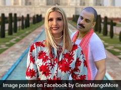 इवांका ट्रंप की भारत यात्रा पर बने Memes तो फोटो शेयर कर डोनाल्ड ट्रंप की बेटी बोलीं- भारतीय लोगों का...