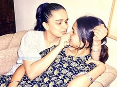 Shraddha Kapoor's Birthday Wish For Her Mom Shivangi Kolhapure Is Too Cute