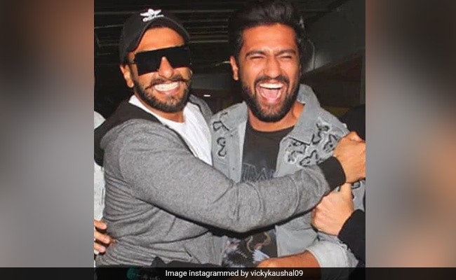 Why Vicky Kaushal Will Find It Hard To Play 'Warring Brothers' With Ranveer Singh In Takht