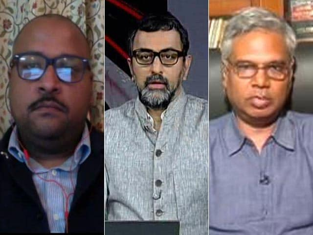 Video : Multiple Contradictions In Centre's CAA Response To Supreme Court