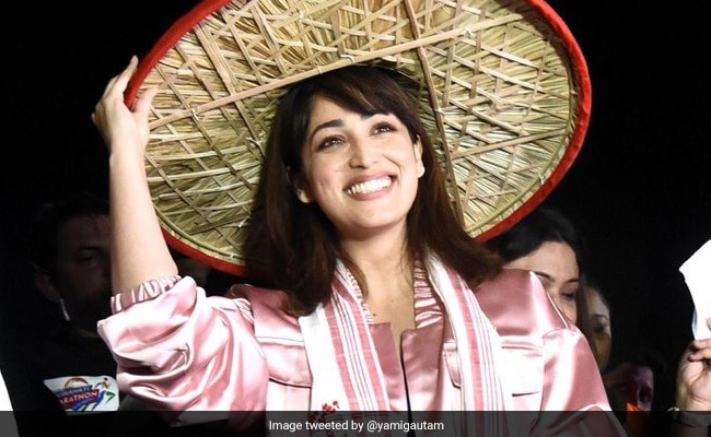 Yami Gautam, Accused Of Disrespecting Assamese Culture After Viral Video, Tweets: 'My Reaction Was Self-Defence'