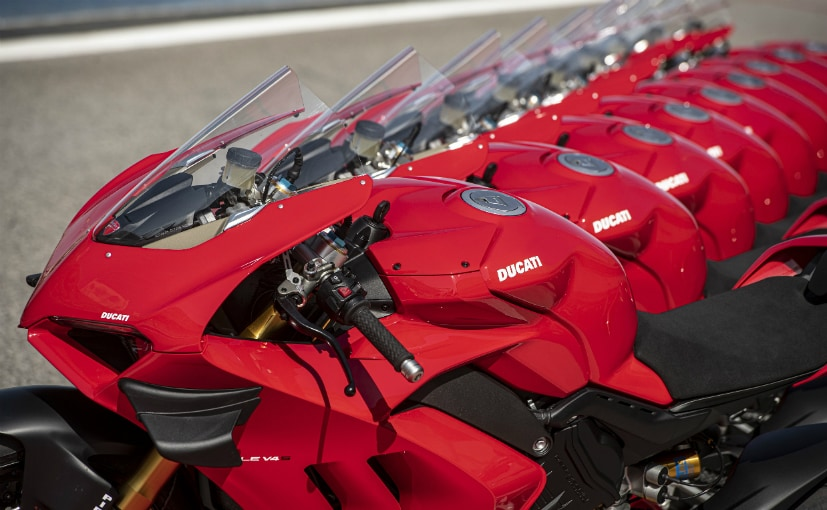 Motorcycle manufacturers in Europe will be strugging to meet the latest emission regulations