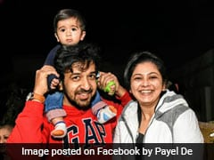 Actor Payel De's Family Member Harassed By Neighbour Due To Corona Rumour
