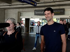Coronavirus: Novak Djokovic Donates 1 Million Euros To Help Serbia Combat Coronavirus