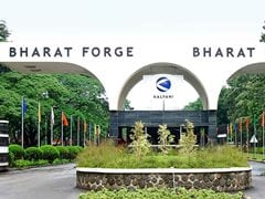Bharat Forge And Group Companies Contribute Rs. 25 Crores To Tackle Coronavirus