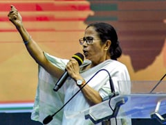 """IT Cell's Fake News"": Mamata Banerjee On BJP's COVID-19 Figures Charge"