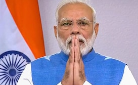 PM Likely To Address Nation To Announce Whether Lockdown Ends Tuesday