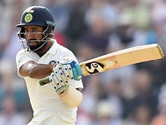Can Only Battle Coronavirus By Staying Indoors: Cheteshwar Pujara