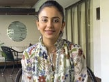 Video : Everyone Should Take The Lockdown Seriously: Rakul Preet Singh