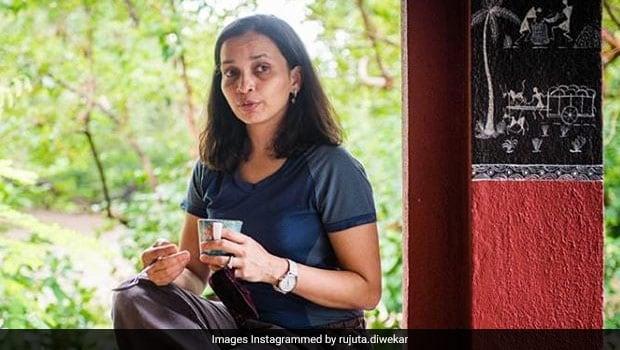 Celeb Nutritionist Rujuta Diwekar Shares How To Measure Meal Proportions