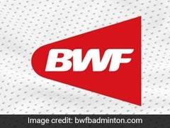 कोरोना वायरस के कारण बैडमिंटन के सारे टूर्नामेंट 12 अप्रैल तक स्थगित किए गए