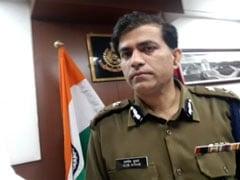 """Police Saved People Putting Own Lives At Risk"": Top Cop On Delhi Violence"