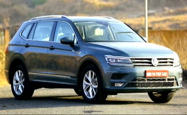 Exclusive Review Tiguan Allspace, 2020 BMW X1 Facelift, 2020 Ford Endeavour