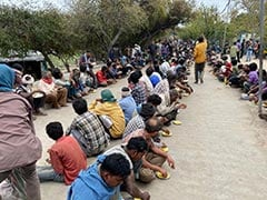 Amid Lockdown, Chief Ministers Seek Help For Migrant Labourers