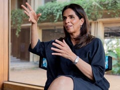 Feminist, Fashionable And Fighting For Sustainability: Anita Dongre