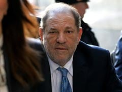 Harvey Weinstein's Bizarre Rant In Court Before 23-Year Jail Sentence