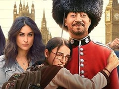 <I>Angrezi Medium</I> Movie Review: Irrfan Khan Is Fabulous But The Film Is A Tiresome Romp