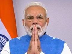 PM Modi's Letter To Nation Talks Of Migrant Workers' Suffering