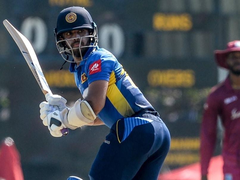 Watch: Sri Lankan Cricketer Posts Video Of Washing Hands, Taken To Task By Twitterati
