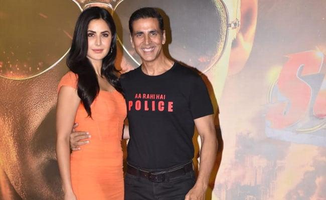 Akshay Kumar On Why He Became A 'Fan' Of Katrina Kaif After Sooryavanshi