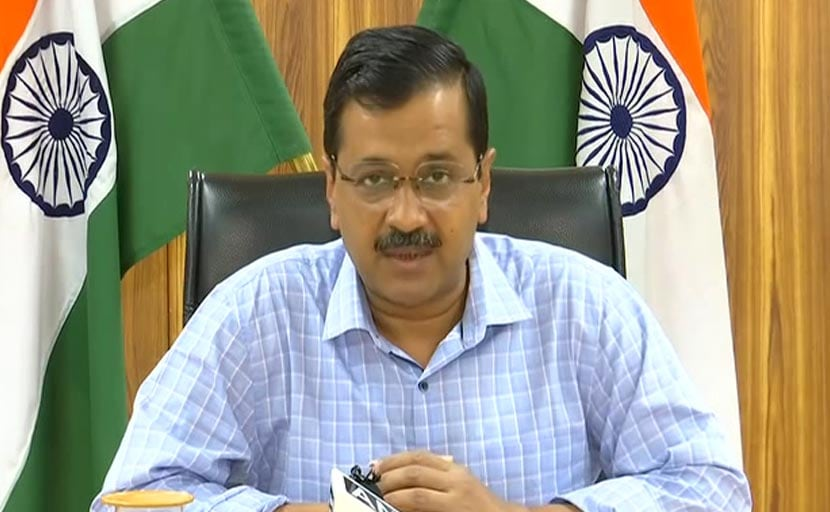 Tracing Phones To Check On Those In Home Quarantine: Arvind Kejriwal
