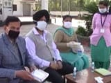 Video : Punjab Man Who Died Of COVID-19 Infected 23, Met 100s; 15 Villages Sealed