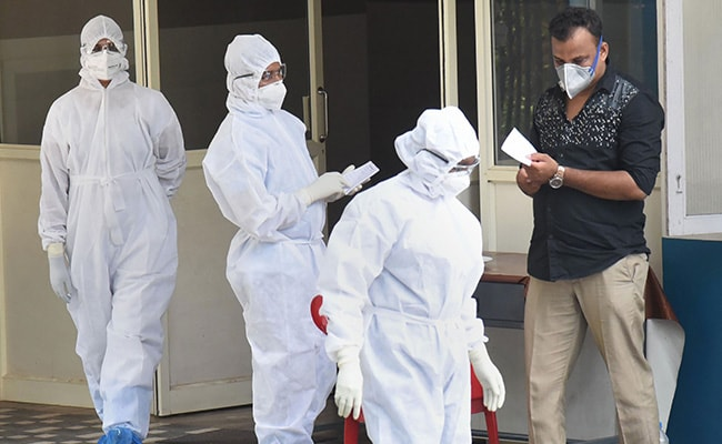 Third patient suffering from Corona virus also recovered on Sawai Mansingh  Hospital - कोरोना को लेकर आयी अच्छी खबर, सवाई मानसिंह अस्पताल में तीसरा  मरीज़ भी हुआ ठीक | India News in Hindi