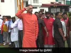 महाराष्ट्र में सरकार के 100 दिन : उद्धव ठाकरे पहुंचे अयोध्या, शिवसेना बोली- विचारधारा में कोई बदलाव नहीं