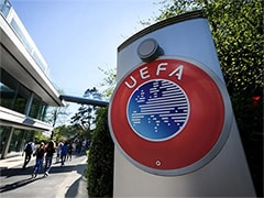 UEFA To Discuss Seasons Future With 55 Member Federations Over Video Conference
