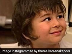 तैमूर अली खान की तरह ही बचपन में दिखते थे पापा सैफ अली खान, फोटो देख पहचानना हो जाएगा मुश्किल