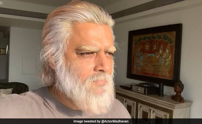 Fan Shares 21-Day Lockdown Meme, Featuring Madhavan. The Actor's Reaction thumbnail