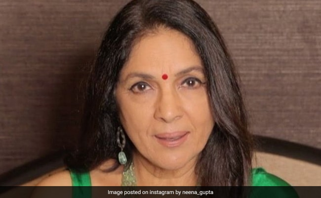 'Don't Get Involved With A Married Man': Neena Gupta Pours Her Heart Out On Instagram