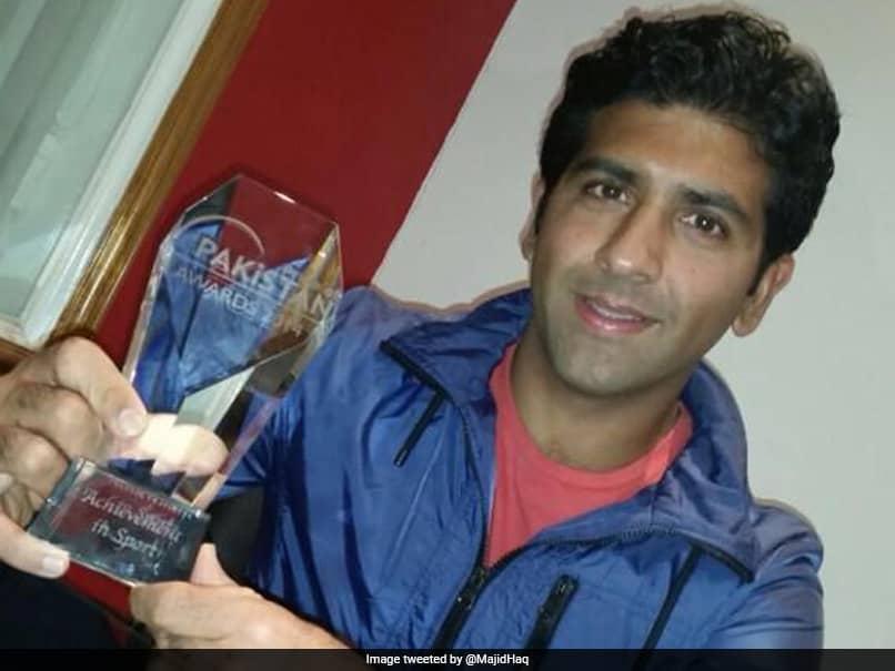 Former Scotland Cricketer Majid Haq Tests Positive For Coronavirus