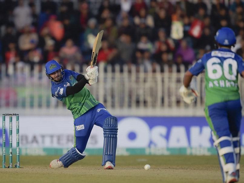 Coronavirus: Remaining Pakistan Super League Matches Behind Closed Doors