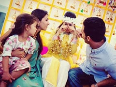 """Mira Rajput Is Missing This """"Bittersweet"""" Moment From Her Wedding Festivities"""