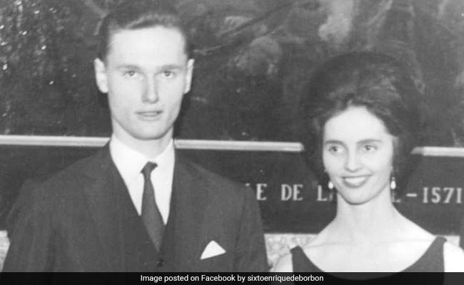 Spanish Princess Maria Teresa First Royal To Die From Coronavirus