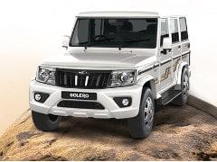 BS6 मॉडल 2020 महिंद्रा बोलेरो की बुकिंग शुरू, पिछले महीने लॉन्च हुई SUV