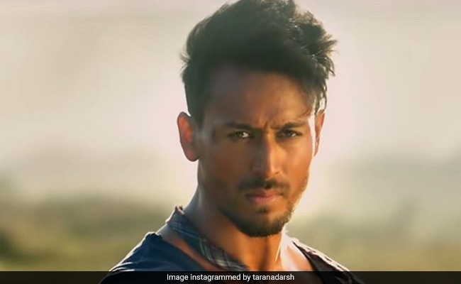 Baaghi 3 Box Office Collection Day 7: At Rs 90 Crore, Tiger Shroffs Film Is Scoring 'Big Numbers'