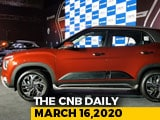 Video : 2020 Hyundai Creta Launched, Honda Recall, Harley-Davidson Android Auto