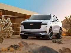 Coronavirus Could Force GM To Delay Its Redesigned 2021 SUVs In USA