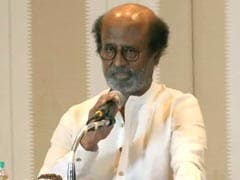 "Rajinikanth Says ""Can't Be Chief Minister Now, Would Be Called A Fool"""