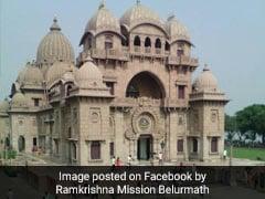 बेलूर मठ ने श्रद्धालुओं को दुर्गा पूजा में नहीं आने देने का निर्णय लिया