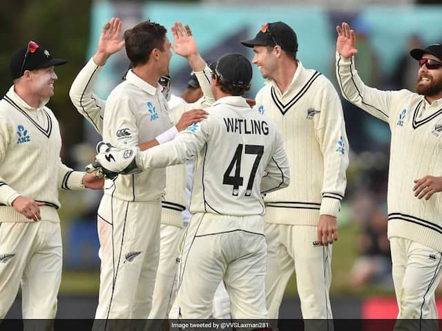 NZ vs IND: cricket fraternity reacts as New Zealand clean sweep against india in test series