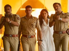 <I>Sooryavanshi</i> Trailer: In Which Akshay Kumar Sends An SOS To Ajay Devgn And Ranveer Singh