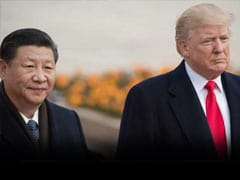 """Brink Of New Cold War"": China On US Ties Amid Virus, Hong Kong Tensions"